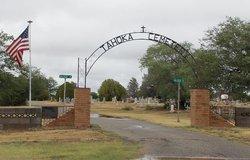 Tahoka Cemetery