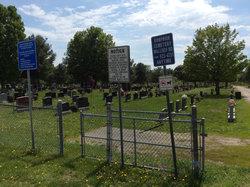 Malloch Road Cemetery