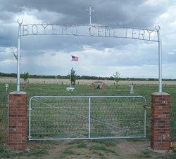 Boyero Cemetery