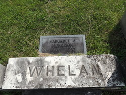 Margaret M. <I>Whelan</I> Morrison