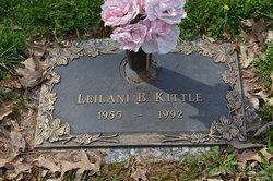 Leilani B Kittle