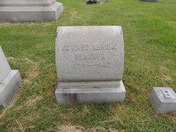 Edward Arnold Brannon