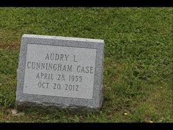 Audrey L. <I>Cunningham</I> Case
