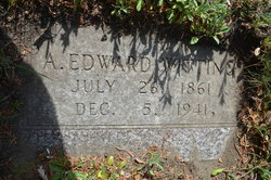 "Adolph Edward ""A. E."" Witting"