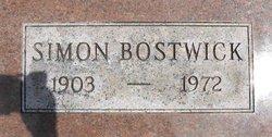 Simon Bostwick