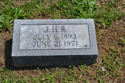 John H Richardson
