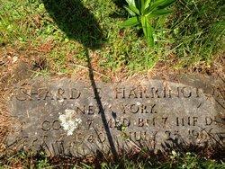 Richard E. Harrington