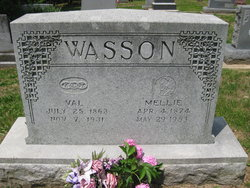 Val Wasson