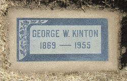 George Watson Kinton
