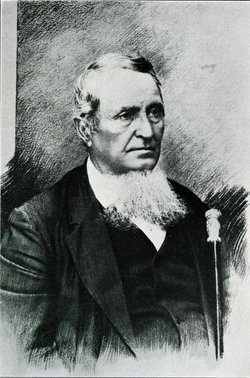 Rev Franklin Laughlin Yoakum