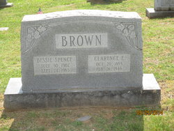 Clarence Elmer Brown