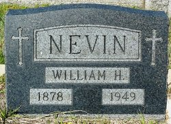 William Henry Nevin