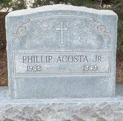Phillip Acosta, Jr