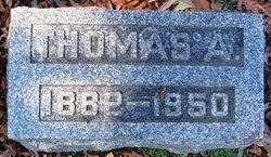 Thomas A. Lewis
