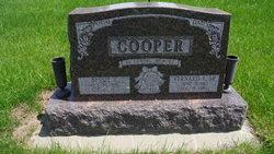 """Vernard Lee """"Pete"""" Cooper, Sr"""