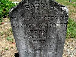 George Cromer