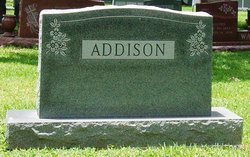 Dorothy Villa <I>Long</I> Addison