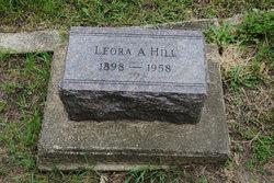 Leora A. Hill