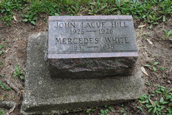 John LaCue Hill, Jr