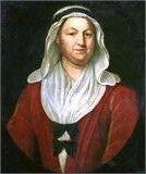 Sarah <I>Gouverneur</I> Morris