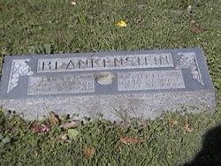 Ernest Edward Blankenstein