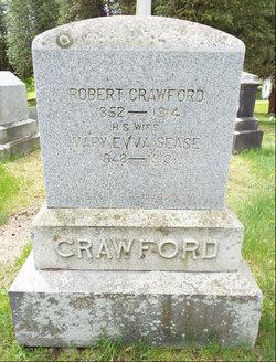 Mary Emma Crawford