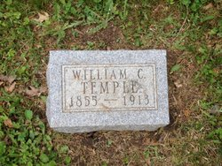 William C Temple