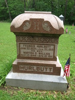 Francis H. Hurlbutt