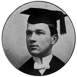 Dr Richard Grover Pyles