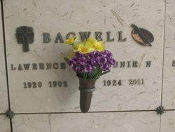 Bonnie Jean <I>Newkirk</I> Bagwell