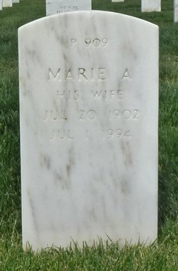 Marie A <I>Kenelly</I> Gay