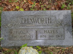 Hayes Ellsworth