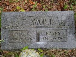 Mary Viola Ellworth