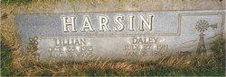 Lillian E. <I>Young</I> Harsin