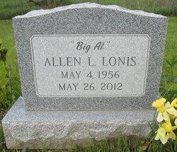 Allen L Lonis