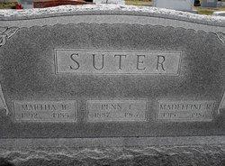 Penn F Suter