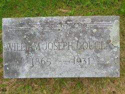 William Joseph Douglas