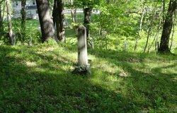 Corrick Family Cemetery