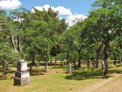 Hargadine Cemetery