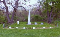 Wheat Cemetery