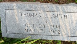 Thomas J Smith