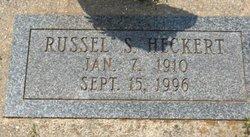 Russel S. Heckert