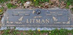 Ross D Litman