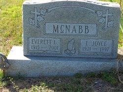 Everett L. McNabb