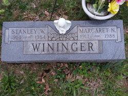 Stanley Wininger