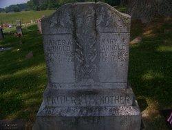 Mary Elizabeth <I>Christian</I> Arnold