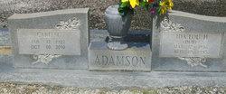 Carl Martin Adamson
