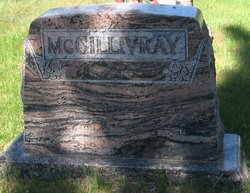 Mary Ethel <I>Dobson</I> McGillivray