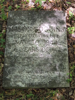 Mason Goggins