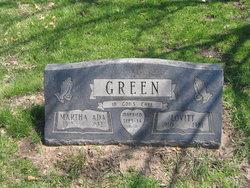 Lovitt Green